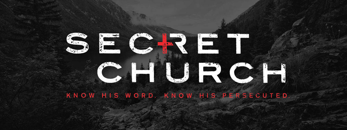 Secret Church 2019