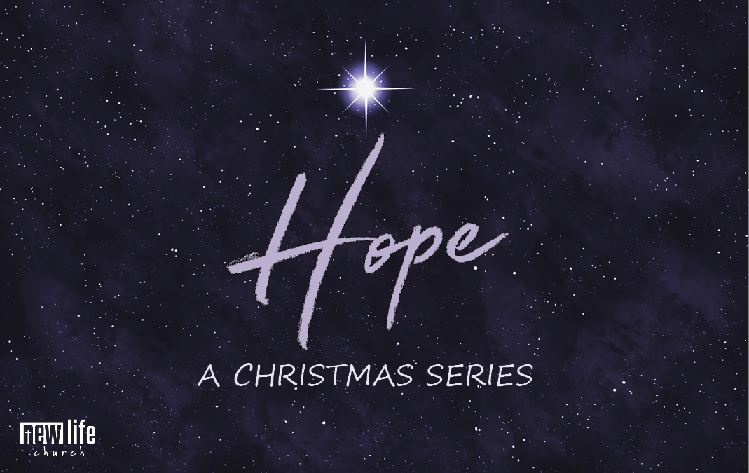 Hope Christmas Series 2020
